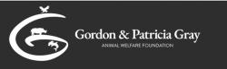 Gordon and Patricia Gray Animal Welfare Foundation